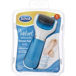 Scholl Express Pedi Electronic Foot File