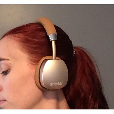 SHARKK Bluetooth Headphones