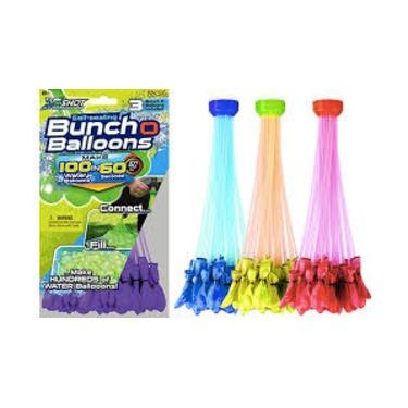 Bunch o balloons