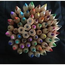 NIUTOP 60 Colored Pencil Soft Core Coloring Art Pencils
