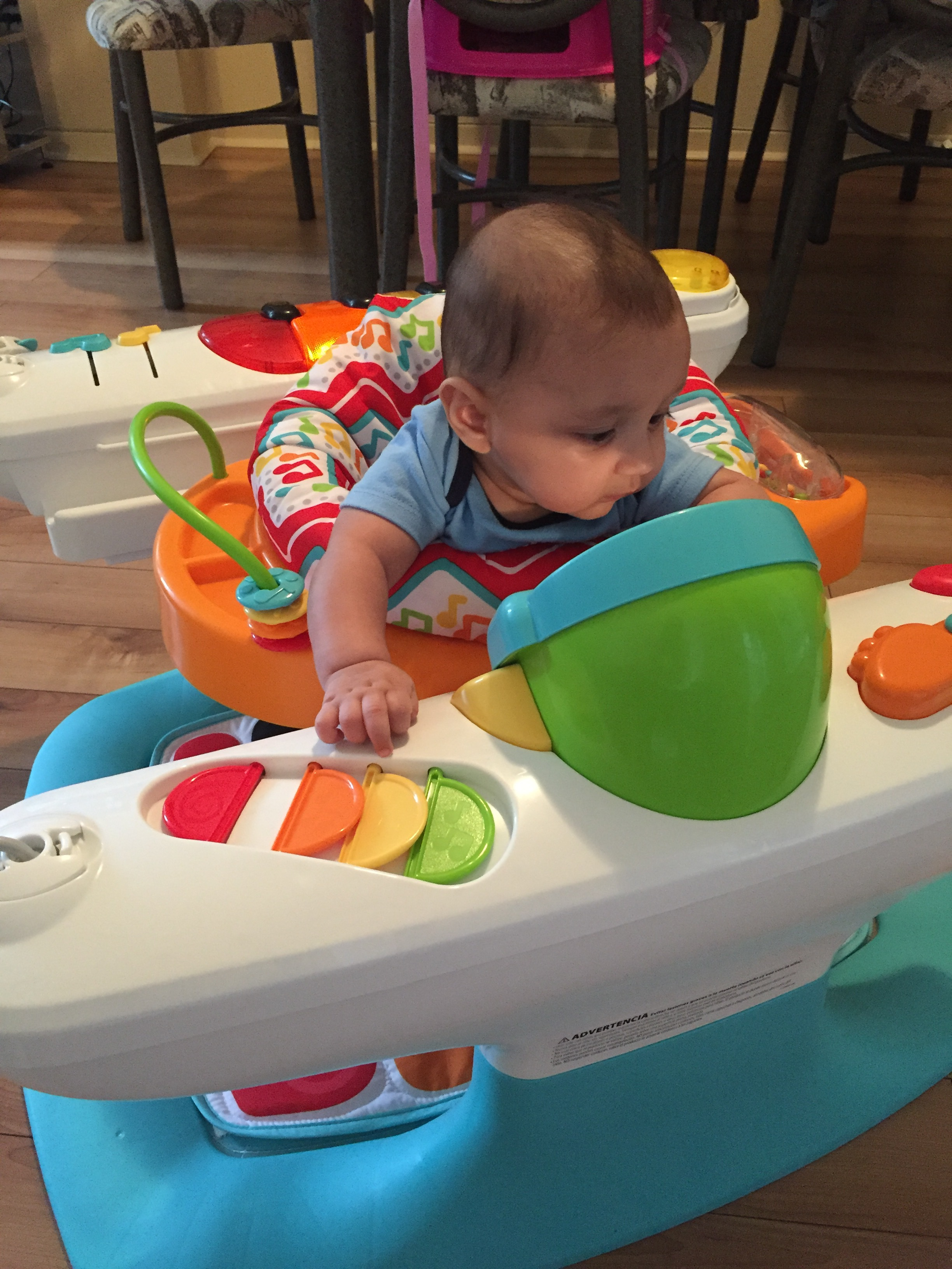 Fisher Price 4 In 1 Step And Play Piano Reviews In Baby