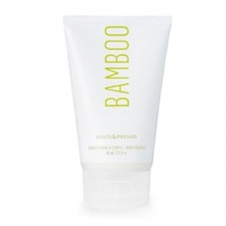 Fruits & Passion Bamboo Body Soufflé