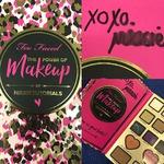 Too Faced The Power of Makeup by NIKKIETUTORIALS