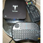 S1 Amlogic S805 Quad Core Xbmc TV Box