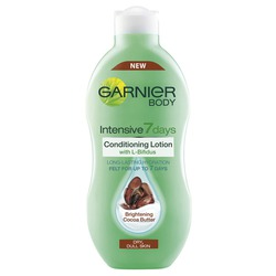 Garnier Body Intensive 7 Day Conditioning Lotion