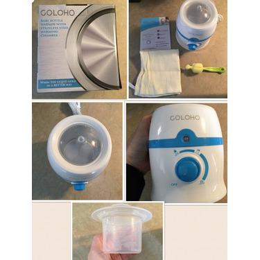 Goloho Baby Bottle Warmer