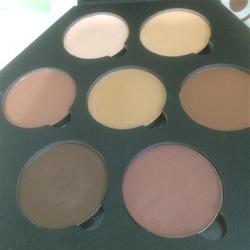 RUIMIO Contour Kit and Highlighting Cream Contour Palette