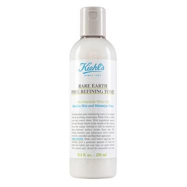 kiehl's- Rare Earth Pore Refining Tonic