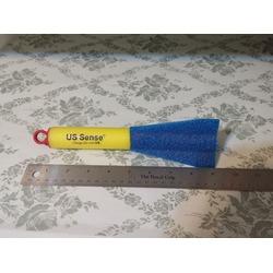 US Sense 6 Pack LED Light Flashing Rockets Toy