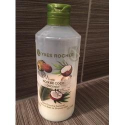 Yves Rocher Coconut Sensual Bath & Shower Gel