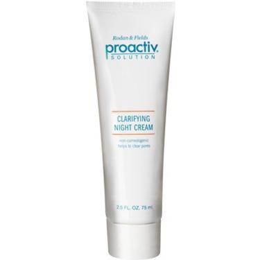 Proactiv Clarifying Night Cream