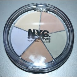 N.Y.C. Concealer Wheel