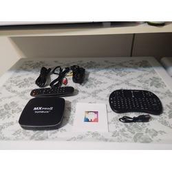 Tonbux Kodi Android TV Box Amlogic S905 Quad Core