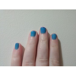 Yesurprise Temperature Change Color Soak Off UV Gel Polish - #23