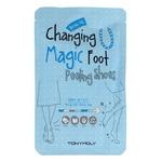 Tony Moly Changing Magic Foot Peeling Shoes