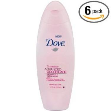 Dove Color Repair Therapy Shampoo