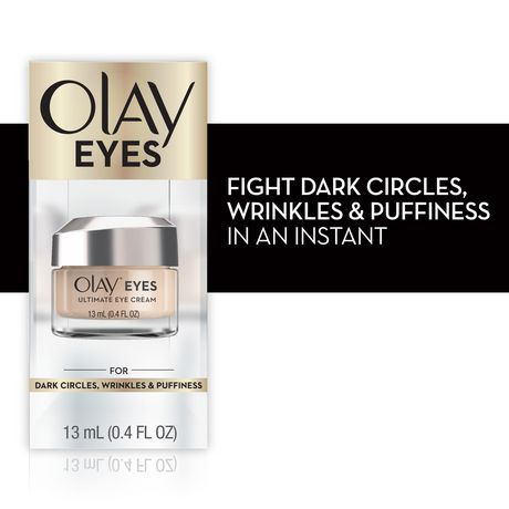 Olay Eyes Ultimate Eye Cream Reviews In Eye Creams Treatments