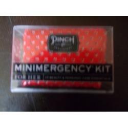 Pinch (Provisions)MINIMERGENCY KIT