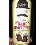 Crazy uncle craft rootbeer