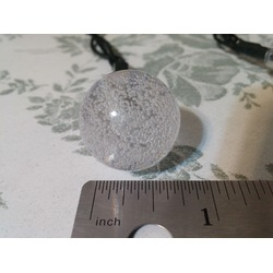 Keeda Solar String Lights 30 LED Crystal Ball