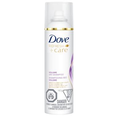 Dove Refresh + Care Volume Dry Shampoo