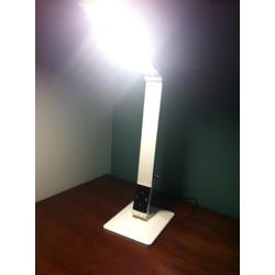 AnthroDesk LED and Natural Desk Lamp