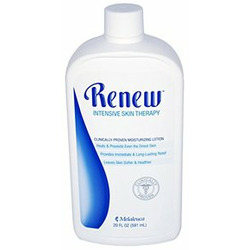 Melaleuca Renew Intensive Skin Therapy Lotion