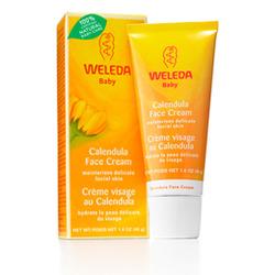 Weleda Calendula Face Cream