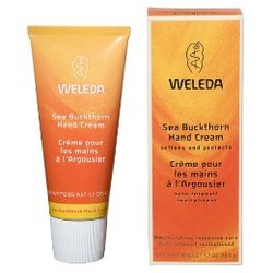 Weleda Sea Buckthorn Hand cream