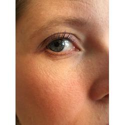 CoverGirl Katy Kat Eye Mascara- Perry Blue