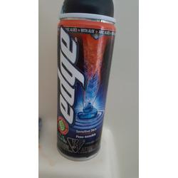 Edge shaving gel sensitive pro relief
