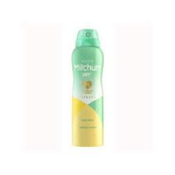 Mitchum Dry Advanced Control Spray