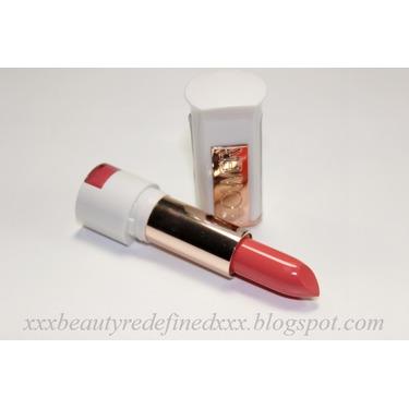 flower luxury lip color