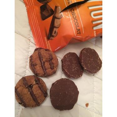 leclerc celebration mini chocolate chip