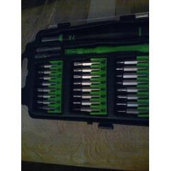 Grip 28pc Precision Screwdriver Set