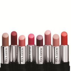 Mary Kay Gel Semi-Matte Lipstick