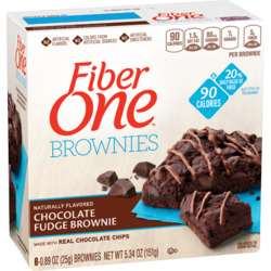 fiber one bars