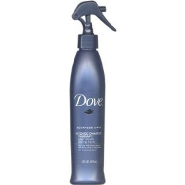 Dove Advanced Care Intense Damage Therapy Heat Shield Styling Spray