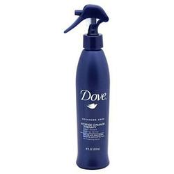 Dove Advanced Care Intense Damage Therapy Heat Shield Styling Spray