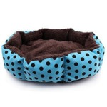 EchoAcc Detachable Dot Pet Bed Nest