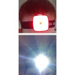 Vitchelo USB Rechargeable Cree Led Headlamp Flashlight