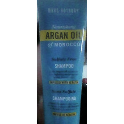 Marc Anthony Argan Oil of Morocco Shampoo