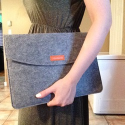 ProCase 12.9 - 13.3 Inch Sleeve Bag