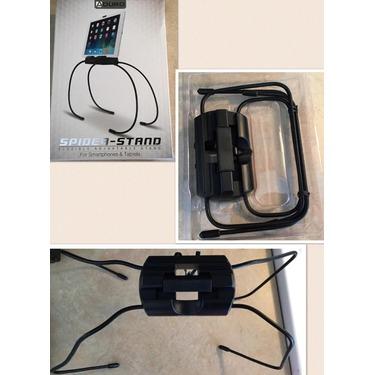Aduro® Flexible, Adjustable, Universal Spider-Stand Mount / Holder fo