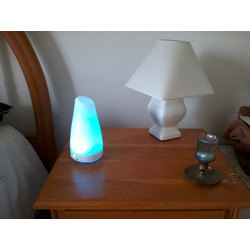 InnoGear 50ml USB Powered Essential Oil Diffuser