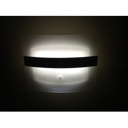 LED Night Lights, Stoog Rechargeable LED Wall Sconce Night Light