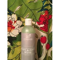Art Naturals® Antifungal Soap with Tea Tree Oil