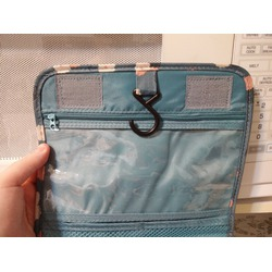 Wastar Portable Toiletry Bag