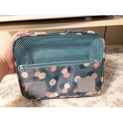 Wastar Portable Toiletry Bag