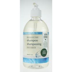 Green Cricket 100% Natural Fragrance-free Shampoo